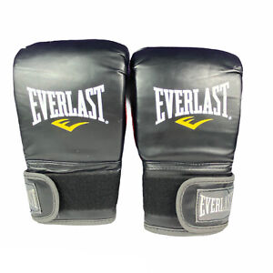 Everlast Mixed Martial Arts Heavy Bag Gloves Large/X-Large