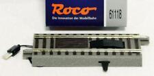Roco 61118 H0 - elektrisches Entkupplungsgleis NEU & OvP