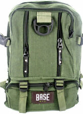 Canvas Backpack Water Resistant Bags & Briefcases for Men