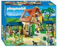 Playmobil Country 4490 Bauernhof moderne - Neu und sealed