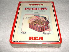 """Inner City"" Soundtrack, 8-Track Tape, SEALED/ MINT!, 1972 Original RCA, RARE!"