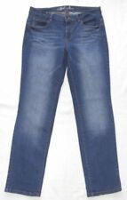 Alexa Hosengröße W30 Damen-Jeans aus Denim