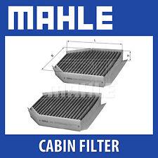 Mahle Pollen / Cabin Filter Carbon Activated LAK278/S (Mercedes SL R230 Series)