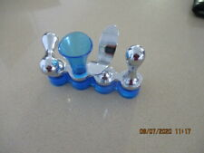 Copco Barware Three Stoppers and Jigger Set