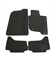 VW POLO 2002-2004 TAILORED RUBBER CAR MATS