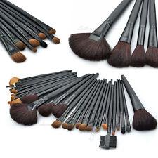 32pcs Pro Cosmetic MakeUp Brush Brushes Set kit Eyeshadow Tool+Pouch Bag Case AU