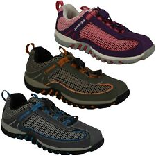 GIRLS BOYS UNISEX CHILDRENS MERRELL SPINSTER TOGGLE KIDS WALKING SHOES TRAINERS