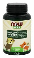 Pet Urinary Support (For Cats and Dogs) Now Foods 90 Lozenge