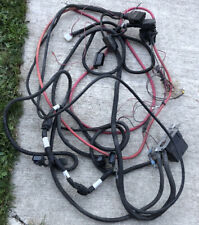 Snow Dogg Snow Plow Wiring Harness