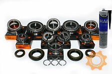 M32 / M20 Gearbox Bearing Rebuild Repair Kit Set TIMKEN (COMPLETE KIT)