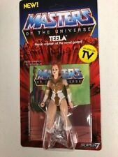 Masters of the Universe Super 7 Teela--Fast Shipping