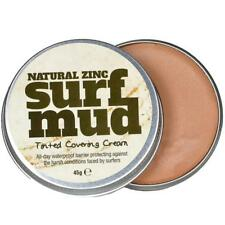 Surfmud – Natural zinc: tinted covering cream