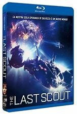 The Last Scout - L'Ultima Missione (Blu-Ray) KOCH MEDIA