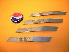 Jet engine strip seal for J79, J85, T58, T64 105B1880P2 by G.E.