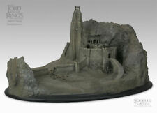 Sideshow Weta Lord Of The Rings Helms Deep Environment Figure New Sealed
