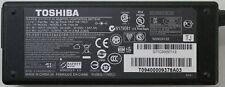 Caricabatterie ORIGINALE alimentatore TOSHIBA SATELLITE L550D - PA-1750-29