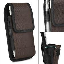 Quertasche Apple iphone 6 6S 7 Handytasche Seitentasche Gürteltasche Case Clip