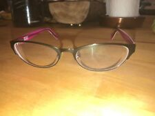 fdb88e27d9 Converse All Star Glasses Black And Pink O010 Model