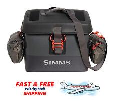 Simms Dry Creek Fishing Boat Bag Medium (26L) 420D Waterproof Nylon PG-11790