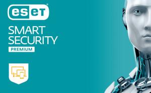 ✅ ESET Smart Security Premium 2 annee   1Pc   Livraison RAPIDE  