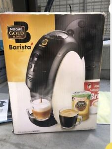 Opening only NESCAFE GOLD BLEND BARISTA PM9631