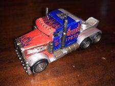 Transformers Optimus Prime Camion in buonissima condizione vedi foto originali HASBRO 2010