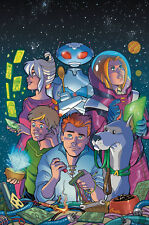 JETSONS #1 (OF 6) 11/1/17