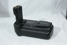 Canon BG-E2N Vertical Battery Grip for 20D, 30D, 40D, 50D w/Box EX