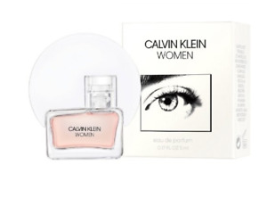 WOMEN by Calvin Klein Perfume for Women 0.17oz / 5ml Eau De Parfum Mini (C57