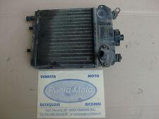 Radiatore acqua radiator Cagiva aletta oro 125 dell'anno 1986