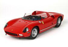 Ferrari 250 P  Rosso Corsa  Limitiert auf 48 Stück  BBR  1826AS  1:18  Neu