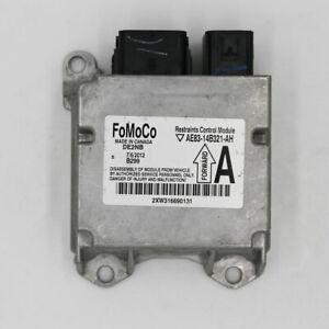 NEW For Ford  Fiesta  AIRBAG Control MODULE Restraints ae83-14b321-ah OEM