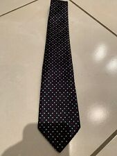 TOOTAL tie 100% Polyester