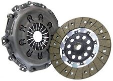 Ford Galaxy S-Max WA6 Mondeo IV BA7 2.0 LPG 2 Pc Clutch Kit 05 2006 To 12 2014