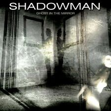 Shadowman - Ghost in the Mirror [New CD]