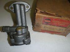 REBUILT OIL PUMP 58 59 60 FORD & EDSEL 223 6-cylinder 1958 1959 1960