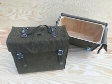 NVA Tasche Teil 1 Werkzeugtasche Simson S51 MZ Seitengepäckträger DDR IFA