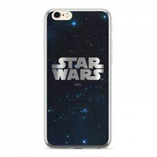Coque Luxe iPhone 7/8 Star Wars - Argent