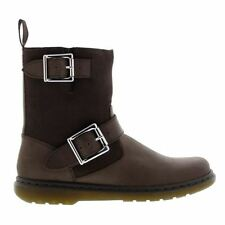 Dr. Martens Cocktail Women's Buckle Boots
