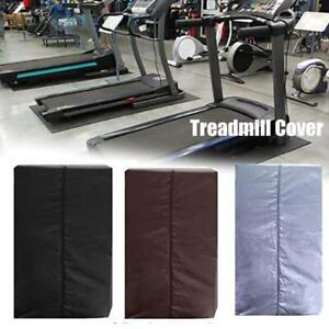 Treadmill Cover Sports Indoor Outdoor Waterproof Dustproof Running Machine