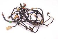 85 Honda Fourtrax 250 2x4 Wire Harness Electrical Wiring TRX250