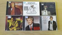 CD Album Bundle X 6 Rod Stewart Best Of Faces Classic Years Human Songbook #1