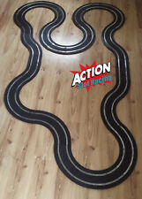 Scalextric 1:32 Classic Track - Job Lot Set **HUGE TRACK LAYOUT**  #Ca