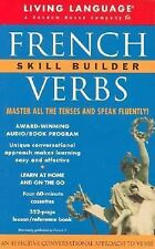 French Verbs Skill Builder Set : The Conversational Verb-Missing Cassette 1 of 4