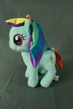 "2016 My Little Pony Rainbow Dash Horse Plush 13"" Stuffed Toy"