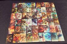 MTG Modern Horizons - Art Series (Full Set)