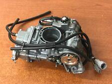 2004 Genuine Yamaha YZF450 450 YFZ Carburetor Assy 5TG-14101-00-00 OEM ATV *New*