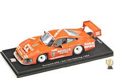 1:43 Spark US091 Porsche 935, 12hrs Sebring 1984, #6