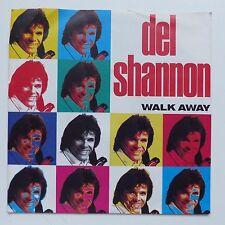 DEL SHANNON Walk away ZB 44375 RRR