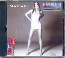"""MARIAH CAREY """"#1's"""" CD ALB COMPILATION MADE IN ALGERIA ALGERIEN 1998 / + RARE ++"""